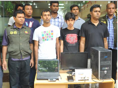 Bangladeshis Bloggers Have Come Under Fire Since the Beginning of the Year, Being Arrested, Targeted & Having Their Sites Blocked. Image Credit: Flickr