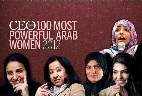 Stereotypes of Women in the Muslim World Persist Despite Reality. Image Credit: Flickr