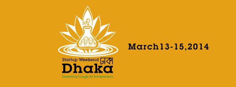 StartUpDhaka is a story about possibilities, and I personally am so excited about this revolution. Image Credit: StartUpDhaka.