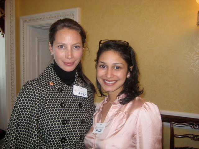 Working As a Policy Analyst in Washington Meant Crossing Paths With Turlington Burns, Who Has Also Travelled To Bangladesh Several Times.
